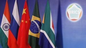 Бразилия, Россия, Индия, Китай и ЮАР.