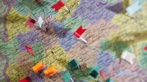 Рейтинг социального самочувствия регионов