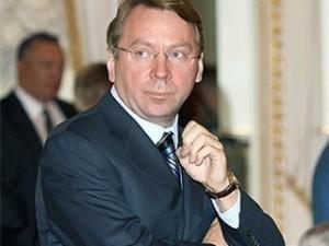 Владимир Кожин.