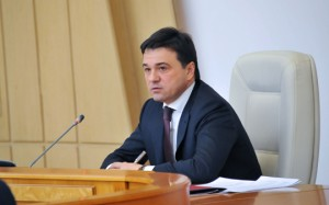Андрей Воробьев.