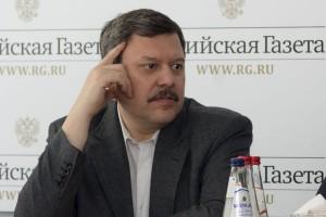 Михаил Плюхин.