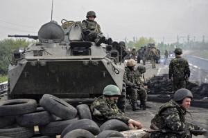 Кризис в Украине
