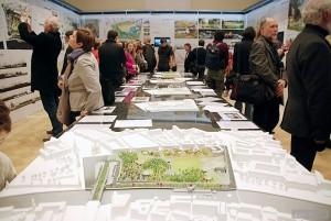 Власти Москвы объявили всероссийский конкурс на разработку концепции развития ландшафтного парка «Митино».