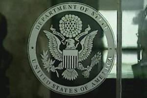 Госдеп США