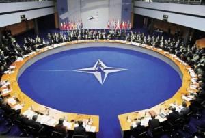 Заседание стран НАТО