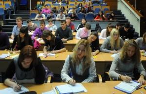 Крымский федеральный университет имени В. И. Вернадского.