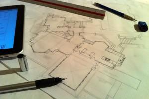 Архитектурные проекты.