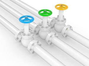 ФАС России упростила доступ к магистральным нефтепроводам и нефтепродуктопроводам независимых компаний - участникам биржевой торговли