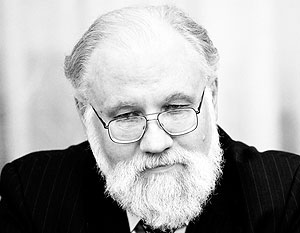 Глава ЦИК Владимир Чуров