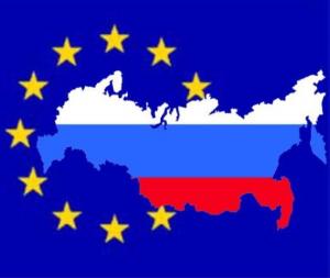 ЕС - Россия