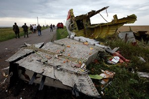 Крушение Боинг 777
