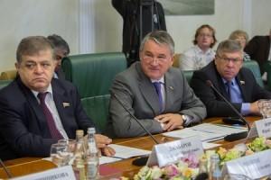 Комитет общественной поддержки жителей Юго-Востока
