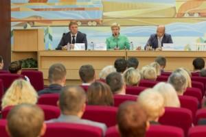 Марина Ковтун обсудила проект комплексного развития МТУ