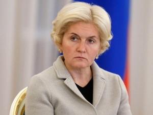 Ольга Голодец
