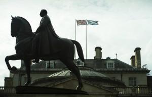 Шотландия отделяется