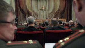 Военная доктрина государства