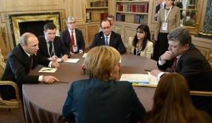 На миланских переговорах наметился газовый компромисс