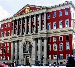 Правительство Москвы