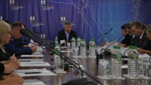 Совета при Губернаторе по противодействию коррупции в органах исполнительной власти