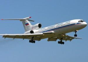 Ту-154МЛк-1