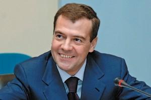 Медведев прокомментировал эпатаж Яценюка о поставках электроэнергии