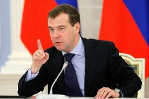 Медведев предупредил Киев, что Россия не будет поддерживать Украину бесконечно