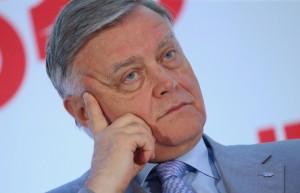 Брать или не брать: Китай предложил Якунину 300 млрд рублей