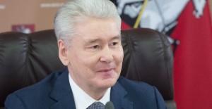 Мэр столицы Сергей Собянин пригласил жителей Курской области в Москву