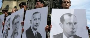 Авигдор Эскин - Украинский нацизм: от теории к практике