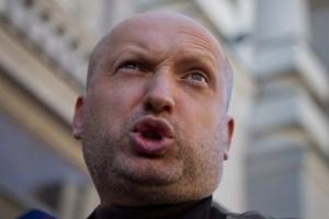 Секретарь Совета безопасности Александр Турчинов требует разместить на Украине системы ПРО США