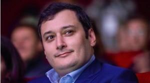 Депутат ГД РФ Александр Хинштейн