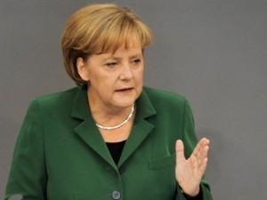 Украину не ждут в европейском доме: Ангела Меркель разрушила мечты Петра Порошенко