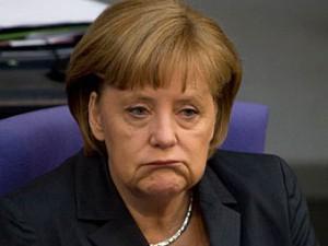 Мир меняется: Удивительные метаморфозы Ангелы Меркель