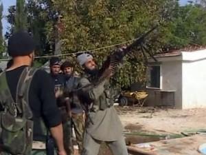 """Ополчение ДНР: Боевики """"Исламского государства"""" воюют в Донбассе на стороне силовиков АТО"""