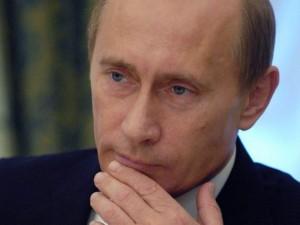 Президент России Владимир Путин прокомментировал вмешательство США в дела ФИФА