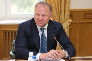 Николай Цуканов:  Калининград превратится в Территорию опережающего развития