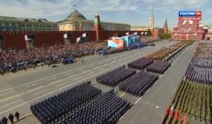 Мировые СМИ: Состав гостей на трибуне Красной площади показал расстановку сил в мире