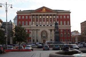 Столичное правительство: Гей-активисты пошли на конфликт с властями Москвы