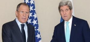 Ассошиэйтед Пресс: Мэтт Ли расспросил Лаврова и Керри о генезисе украинского кризиса