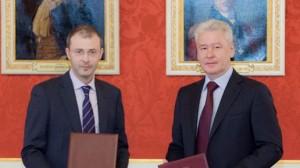 Москва-Чукотка: Сергей Собянин подружился с Романом Копиным