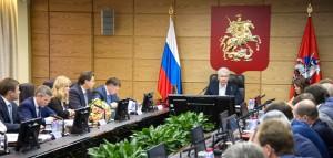 Впечатляющие зарплаты: Сергей Собянин и члены правительства Москвы обнародовали свои доходы