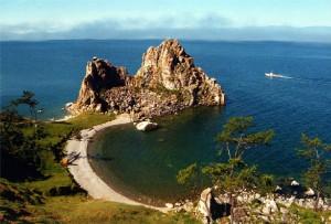 Байкал: Количество иностранных туристов в Приангарье увеличилось в два раза