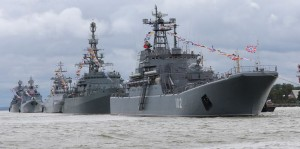 ВМФ России