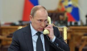 Глава России Владимир Путин позвонил Кадырову в связи с трагедией в Веденском районе
