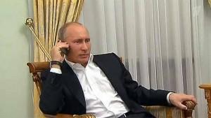 """Глава России Владимир Путин дал """"добро"""" на уничтожение санкционных продуктов"""