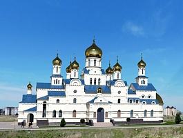 Православные новости: В Анапе возведут новый храм в честь святого равноапостольного князя Владимира
