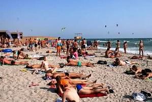 Министерство курортов и туризма Кубани: На курортах Краснодарского края уже отдохнуло 6,5 миллионов туристов