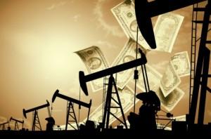 Экономическое агентство Bloomberg: Проблемы США подняли мировые цены на нефть