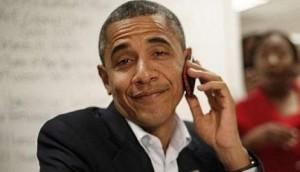 Мечты о собственной исключительности воодушевляют: Обама счастлив - ему позвонил Путин