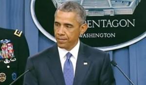 Президент США Барак Обама проговорился, пообещав тренировать боевиков ИГ